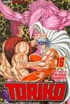Toriko Vol 16 GN