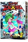 Yu-Gi-Oh Zexal Vol 3 GN