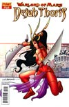 Warlord Of Mars Dejah Thoris #21 Incentive Lui Antonio Risque Variant Cover
