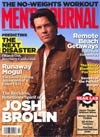Mens Journal Vol 22 #1 Feb 2013