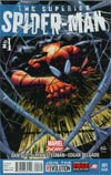 Superior Spider-Man #1 2nd Ptg Ryan Stegman Variant Cover