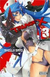 Triage X Vol 3 TP