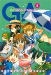 GA Geijutsuka Art Design Class Vol 5 GN