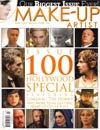 Make-Up Artist Magazine #100 Feb / Mar 2013
