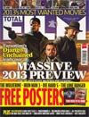 Total Film UK #202 Feb 2013