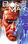 Bionic Man #15 Regular Alex Ross Cover