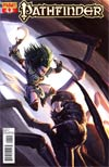 Pathfinder #4 Regular Tyler Walpole Cover