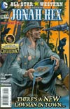 All Star Western Vol 3 #19