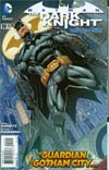 Batman The Dark Knight Vol 2 #19 Regular Ethan Van Sciver Cover