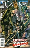 Catwoman Vol 4 #19