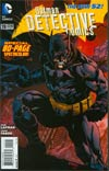 Detective Comics Vol 2 #19 Regular Jason Fabok Cover