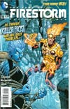 Fury Of Firestorm The Nuclear Men #19