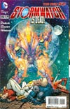 Stormwatch Vol 3 #19