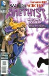 Sword Of Sorcery Vol 2 #7