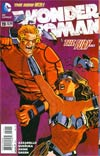 Wonder Woman Vol 4 #19 Regular Cliff Chiang Cover