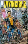 Invincible Universe #1 Cover A 1st Ptg
