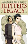 Jupiters Legacy #1 Regular Cover A Frank Quitely