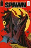 Spawn #230 Regular Todd McFarlane Cover