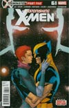 Astonishing X-Men Vol 3 #61 Regular Giuseppe Camuncoli Cover (X-Termination Part 5)