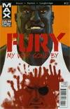 Fury MAX Vol 2 #11