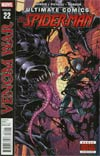 Ultimate Comics Spider-Man Vol 2 #22