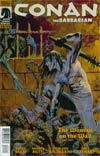 Conan The Barbarian Vol 3 #15