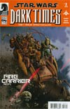 Star Wars Dark Times Fire Carrier #3