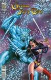 Grimm Fairy Tales #84 Cover A Alfredo Reyes