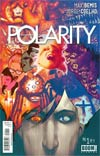 Polarity #1 1st Ptg Regular Frazer Irving Cover