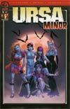 Ursa Minor #6 (Filled Randomly With 1 Of 2 Covers)