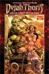 Dejah Thoris And The Green Men Of Mars #3 Regular Jay Anacleto Cover