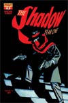 Shadow Year One #3 Regular Cover C Chris Samnee