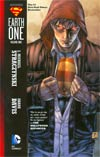 Superman Earth One Vol 1 TP