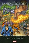 Marvel Masterworks Fantastic Four Vol 9 TP Book Market Edition