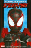 Ultimate Comics Spider-Man By Brian Michael Bendis Vol 3 TP