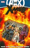 Uncanny X-Men By Kieron Gillen Vol 4 TP