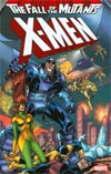 X-Men Fall Of The Mutants Vol 2 TP
