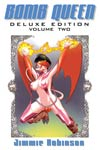 Bomb Queen Deluxe Edition Vol 2 HC