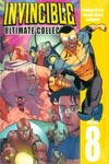 Invincible Ultimate Collection Vol 8 HC