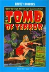 Harvey Horrors Collected Works Tomb Of Terror Softie Vol 1 TP