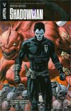 Shadowman Vol 1 Birth Rites TP