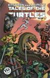 Tales Of The Teenage Mutant Ninja Turtles Vol 2 TP