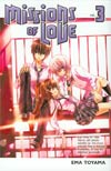 Missions Of Love Vol 3 GN