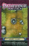 Pathfinder Map Pack - Army Camp