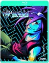 Phi-Brain Season 1 Collection 1 Blu-ray DVD