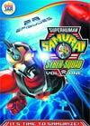 Superhuman Samurai Syber-Squad Vol 1 DVD