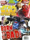 Star Wars Clone Wars Magazine #17 May / Jun 2013