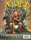 MAD Magazine #521