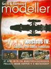 Sci-Fi & Fantasy Modeller Vol 29