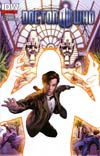 Doctor Who Vol 5 #2 2nd Ptg